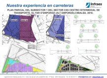 Plan parcial del subsector 1 del sector ce5 Centro intermodal de transporte. El Fard'Empordà (AltEmpordà)